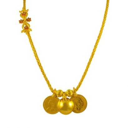 Golden Purva - Devi Jewellers