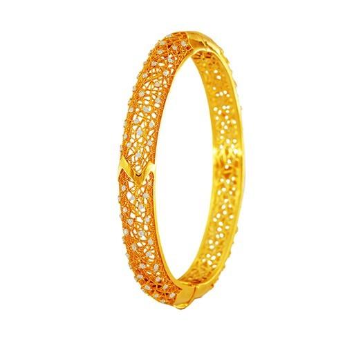 Exquisite Gold Bangles From Sri Lanka S Premium Gold Jewellery Store