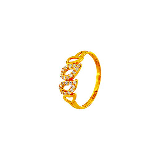 Wedding Bells Call For Exciting Couple Rings Find Your Pair At Devi Jewellers